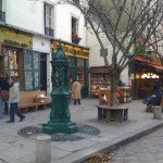 Shakespeare & Co, Rue de la Bucherie, Paris