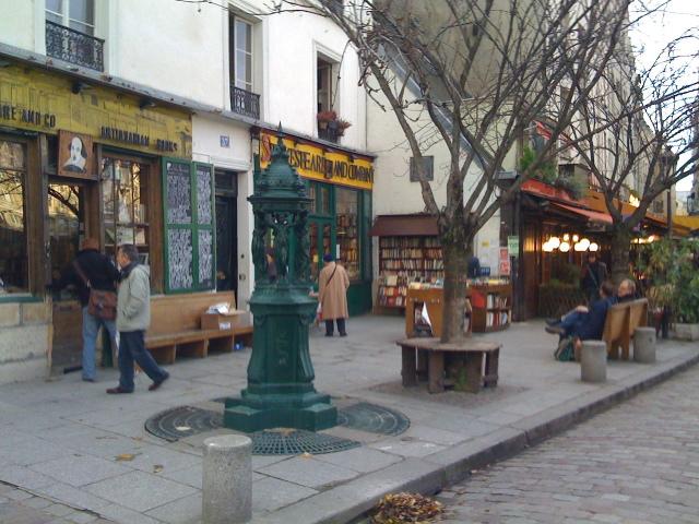 Shakespeare On Toast Shakespeare Co Rue De La